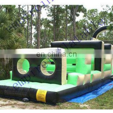 inflatable toys, obstacles,inflatable playground OT021