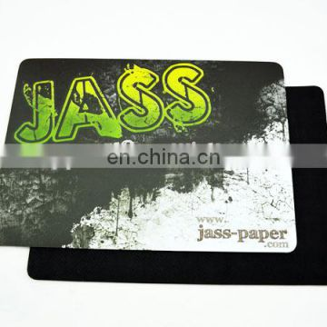 Promotional Gifts Logo Printed Custom Mousepad