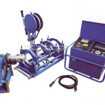 SD-FA315 Fully automatic butt fusion welding machine