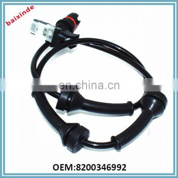 ABS wheel speed SENSOR FRONT LEFT RIGHT FOR RENAULT MEGANE II SCENIC GRAND 8200346992 2405400517