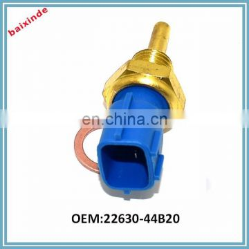 GENUINE Coolant Water Temperature Sensor 22630-44B20 for INFINITI NISSANs