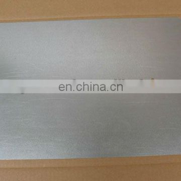Custom Sheet Metal Stamping Galvanized Steel Gas Wall Heater Parts