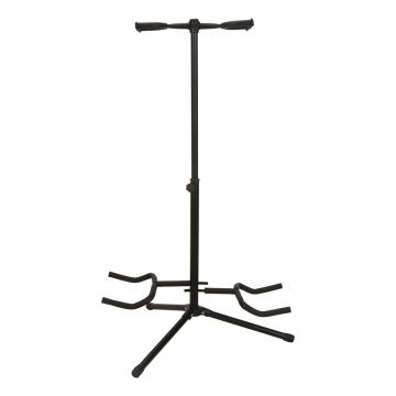 J-32 High Quality double two way stylish guitar stand