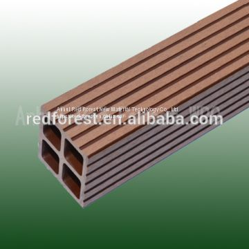 wholesale wood plastic farm backyard garden fencing