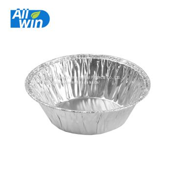 Aluminum baking mold disposable / Aluminium foil cup muffin Manufacturer in China