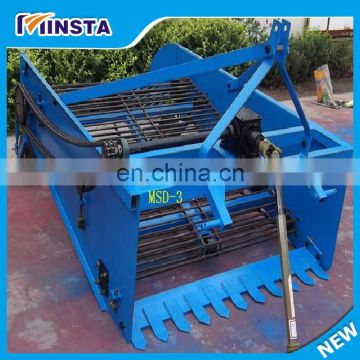 potato harvester combine, potato harvester for cultivator