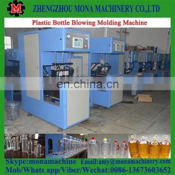 mineral water bottle tank injection PET blow molding moulding machine