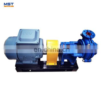 Stable Structure Performance Persistence Mine Purpose Slurry Pump