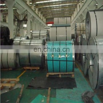 2b finish Stainless steel coil 310s for ceiling