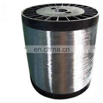 6mm Galvanized Steel Wire Rope Construction Use GI Wire For Hanger