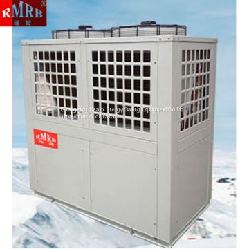 professonal 105kw heat pump heater with Copeland effective flexible scroll type