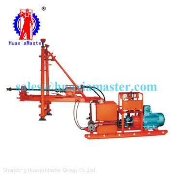huaxia master supply   Full Hydraulic Tunnel Drilling Rig ZDY-650  Machine for Coal Mine  geology exploration
