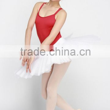 Latest skirt design pictures professional classic tutu skirt ladies ballet costumes for sale D005835