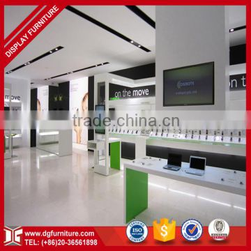 Free Computer Shop Interior Design Laptop Display Cabinet Of Mobile Electric Product Display Showcase From China Suppliers 127199841