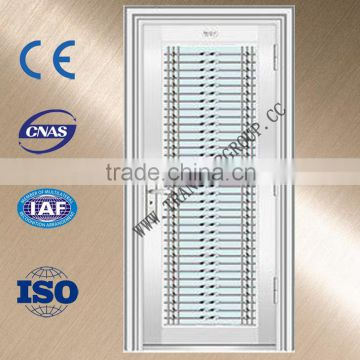 Safety Door Design With Grill,Stainless Steel Door For Main Door ...