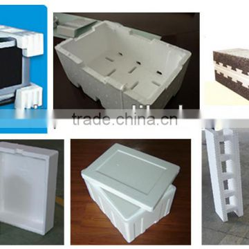 EPS Thermocol Packing Machine/eps foam package machine