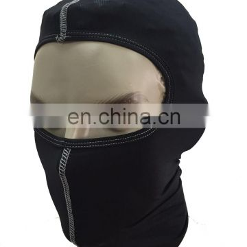 One-Hole Men's Thermal Balaclava Hood