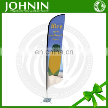 FACTORY high quality outdoor promotional flying flag