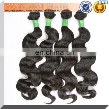 100% Unprocessed Tangle And Shed Free Chennai India Hair