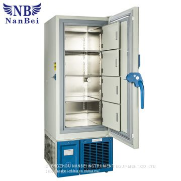 Medical Using Ultra Low Temperature Laboratory Deep Freezer