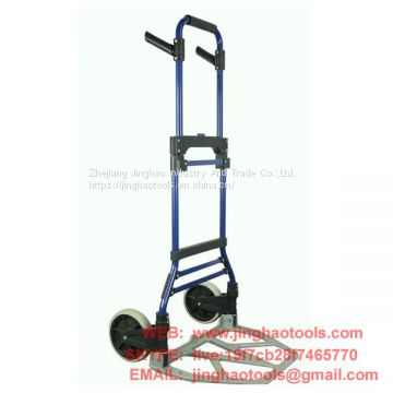 JHH-Ht8220 Heavy Duty Folding Hand Truck Dolly