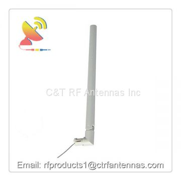 5G Omnidirectional Antenna Rubber Duck Portable Antenna With RG1.13 Cable U.FL Pigtail Antenna Extender