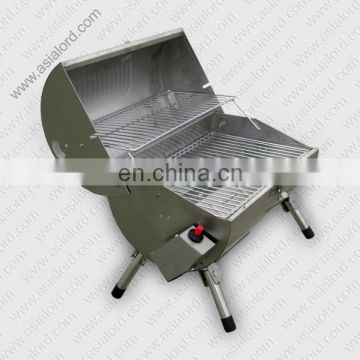 Portable Propane Marine Barbecue BBQ Gas Grill