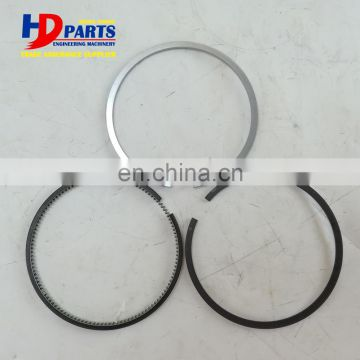 Excavator Engine Piston Ring 5-12121-015-0 For ISUZU 6BD1 6BD1MT Engine