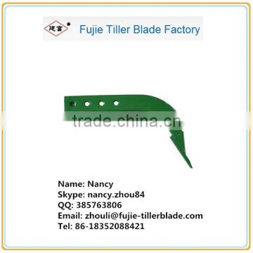 flail mower blades in lawn mower ,LAWN MOWER BLADE,plough point for agricultural machines