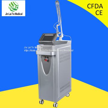 Professional medical use co2 fractional laser beauty machine