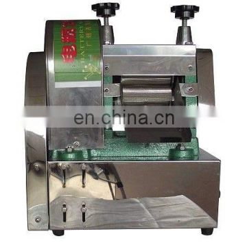 Factory Price Automatic  Manual Sugarcane Juice Machine Sugarcane Juicer Machine