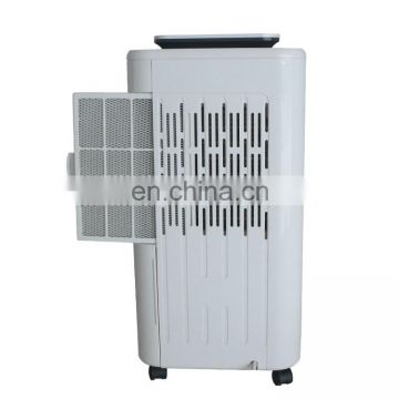 OL12-010-2E Compact and Portable Electric Air Purify Dehumidifier Reduce Excess Damp Mould Moisture for Small Rooms