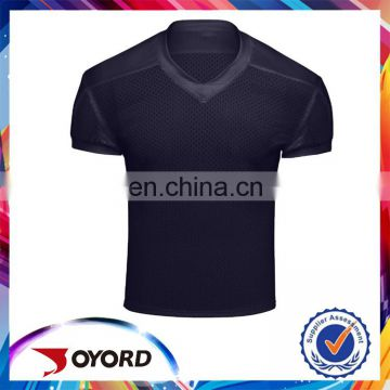 100% polyester quick dry soccer unifrom, wholesale retro soccer jersey