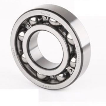 6205N Stainless Steel Ball Bearings 25*52*12mm Aerospace