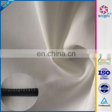 Wholesale Tricot Spandex Mesh Fabrics With Foam