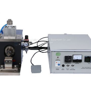 New designed metal ultrasonic welder battery ultrasonic welding machine for laboratory research