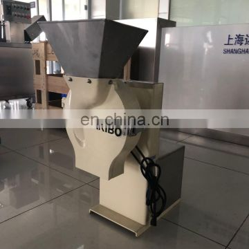 Wholesale Multifunctional Industrial electric vegetable cutter for ginger slice cutting fruit slicer machine