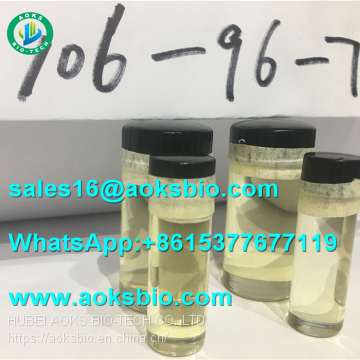 China supplier CAS 106-96-7 3-Bromopropyne / Propargyl Bromide