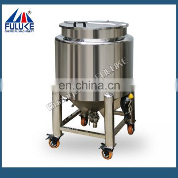 Wholesale price large diesel storage water tanks