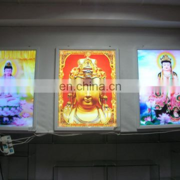high quality 3d lenticular picture manufacturer