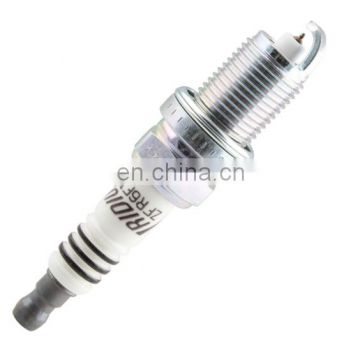 High Quality Remanufacturing Iridium Auto Spare Parts Car Spark Plug ZFR6FIX-11 3668