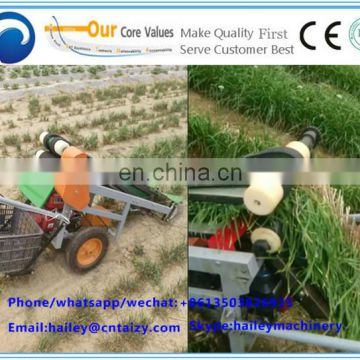 Green leek/chinese chives harvester