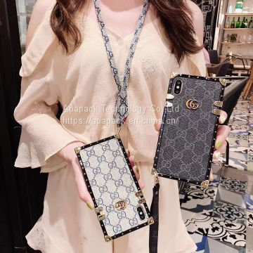 2019 latest LV cases for  iphone