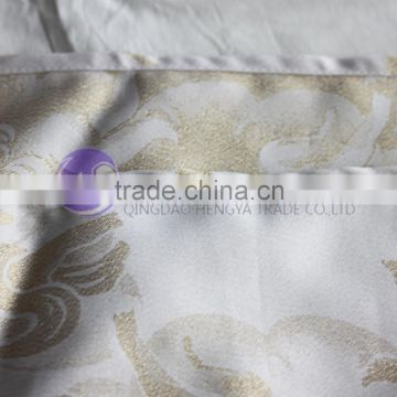 Wholesale Jacquard Handmade Dining Beaded Table Runner