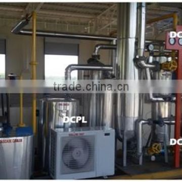 Mobile Containerized Oxygen Filling Station