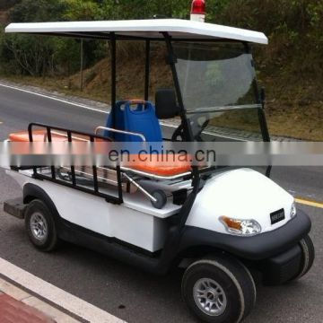 CE Approved electric ambulance hospital transport golf cart of ... on golf cart trolley, golf cart ambulance, golf cart upholstery, golf cart wheel chair, golf cart bed,