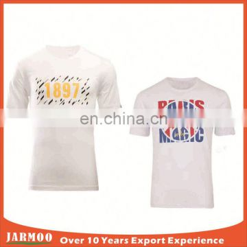 Group events wear black cheap fashion cotton t-shirts