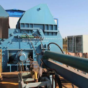 Main Machine &Vibrating Feeder