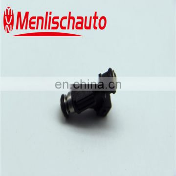 Spare parts car fuel injector for Wuling Jinbei Great Wall OEM 25342385 fuel injector