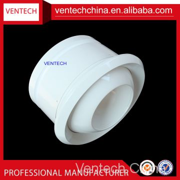 hvac jet nozzle diffuser ceiling vent China supplier